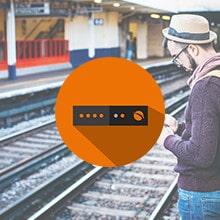 Solution UCOPIA Advance : proposer une expérience de marque digitale !