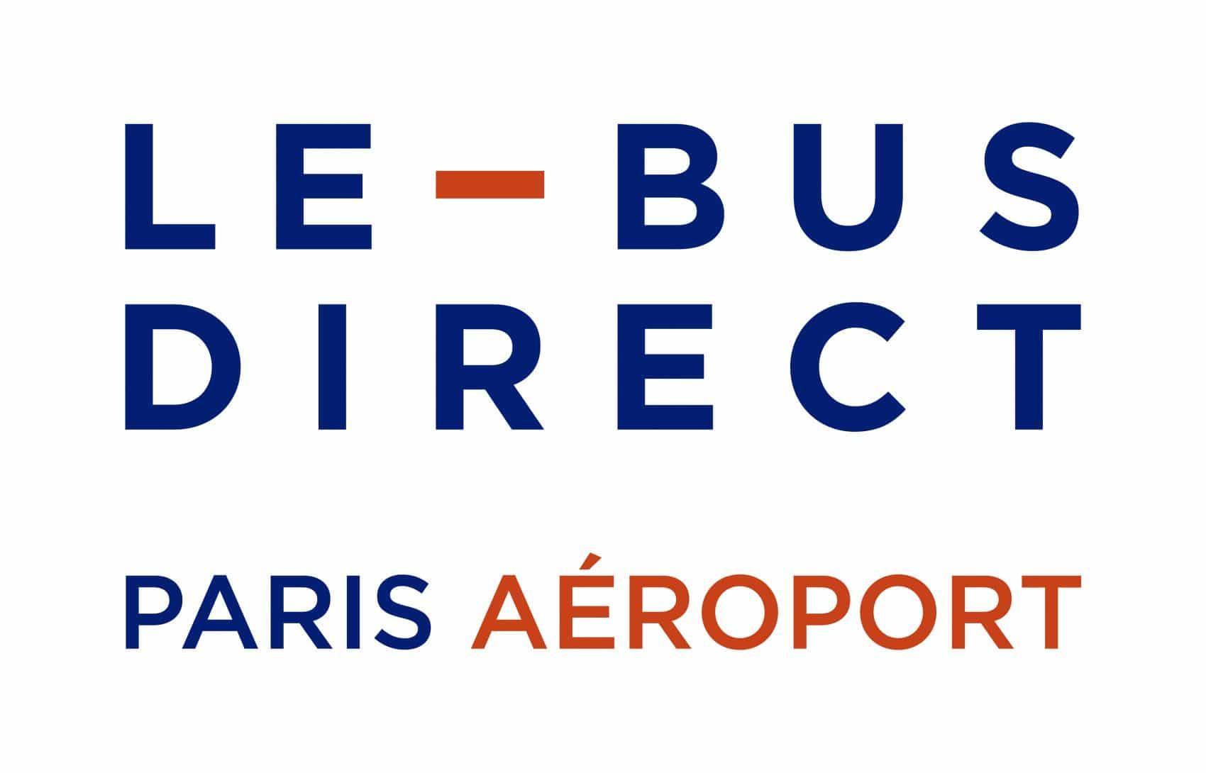 Logo Le Bus Direct