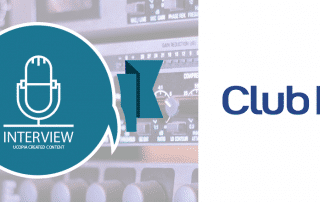 Club Med s'associe à UCOPIA pour développer sa stratégie mobile.