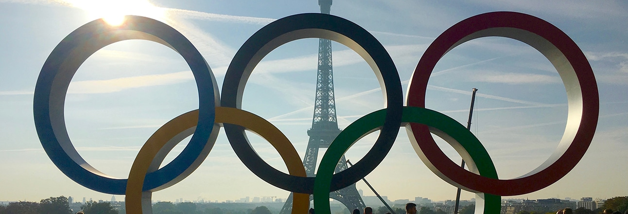 What are the business opportunities during the Summer Olympics?