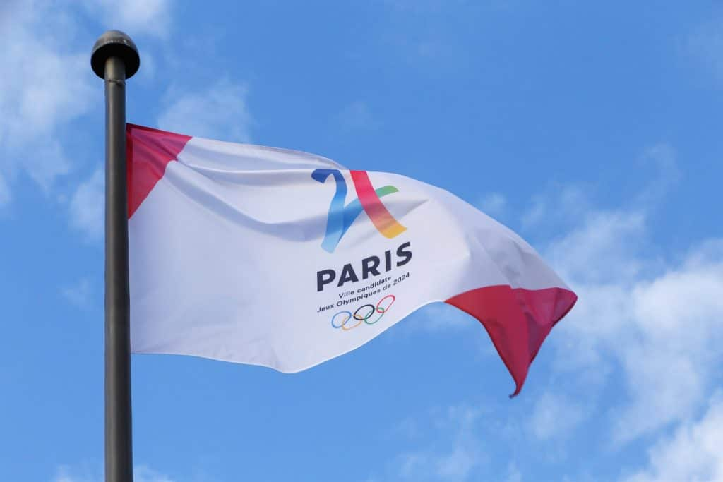Wi-Fi, a key asset to design the user experience of the PARIS 2024 Olympic Games