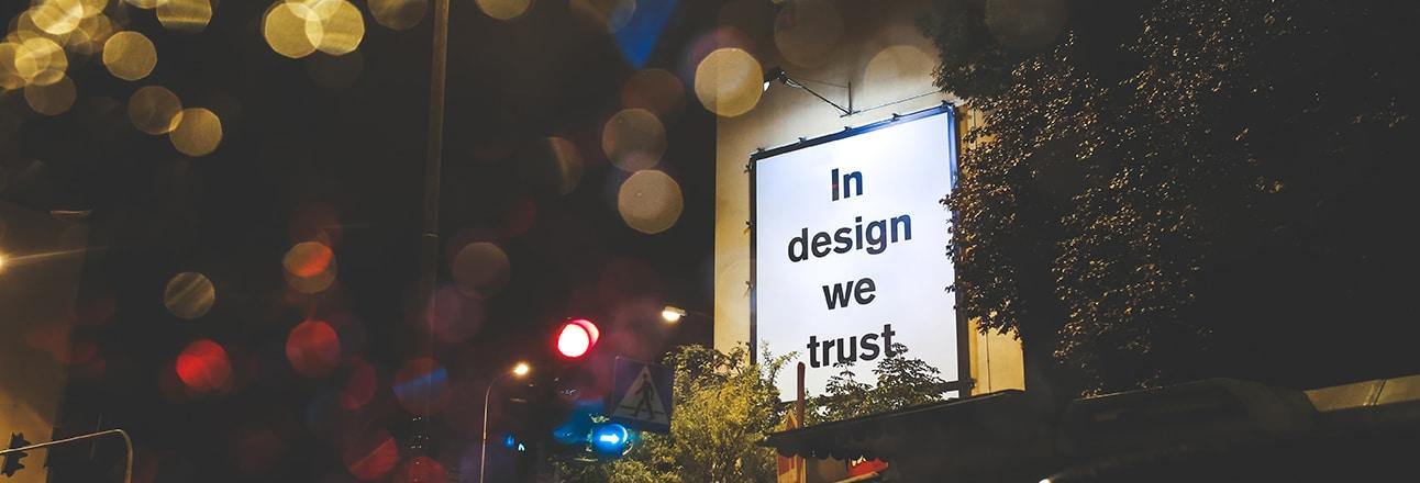 Designer l'expérience client de demain…
