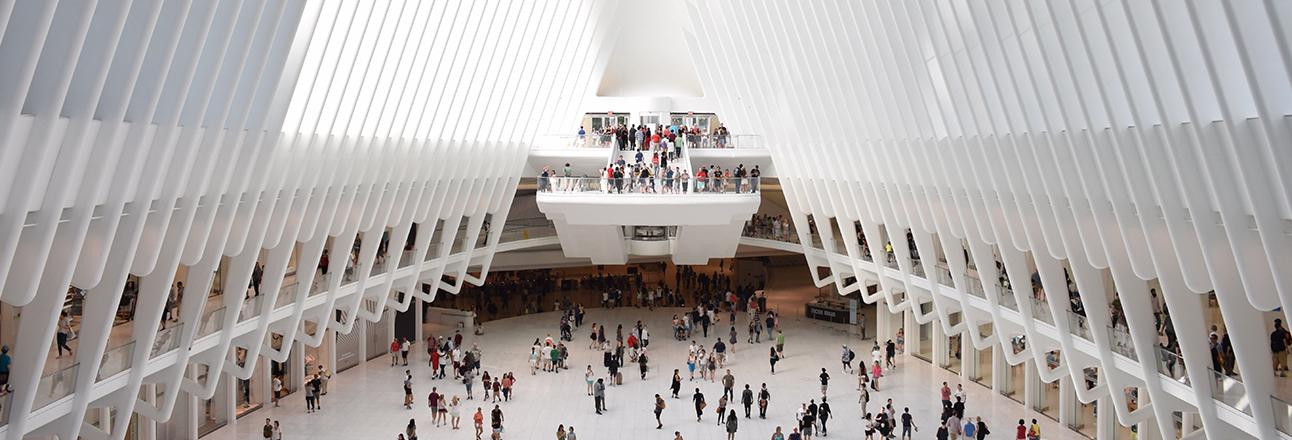 Musées et expériences interactives via le Wi-Fi