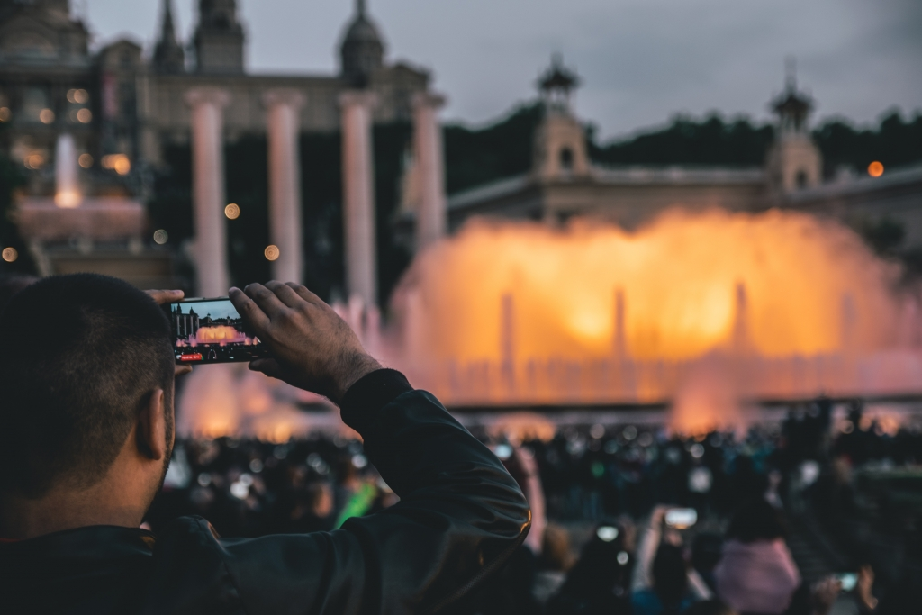 Villes et expérience numérique : focus sur le Wi-Fi