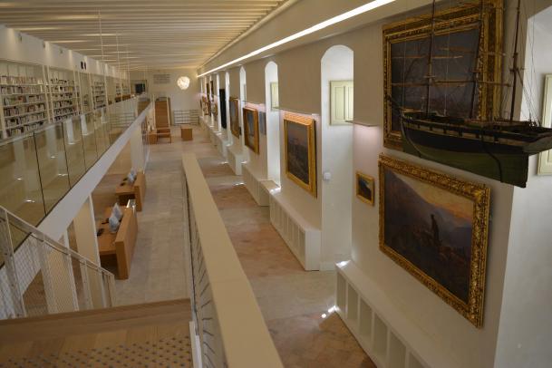 L'Hôtel-Dieu de Carpentras parachève sa rénovation grâce à la technologie