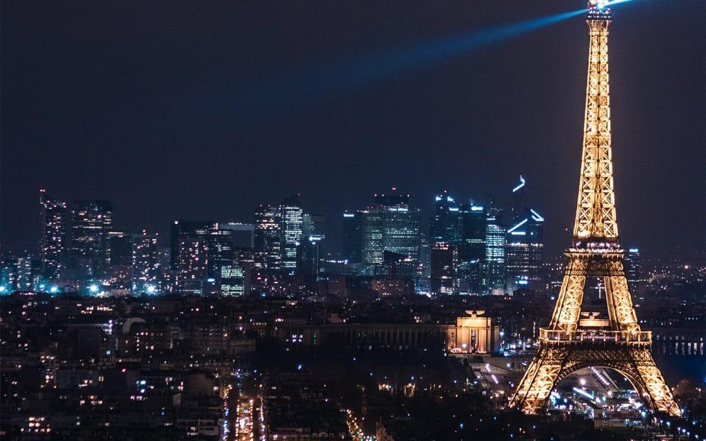 Paris host 2024 Olympic Games
