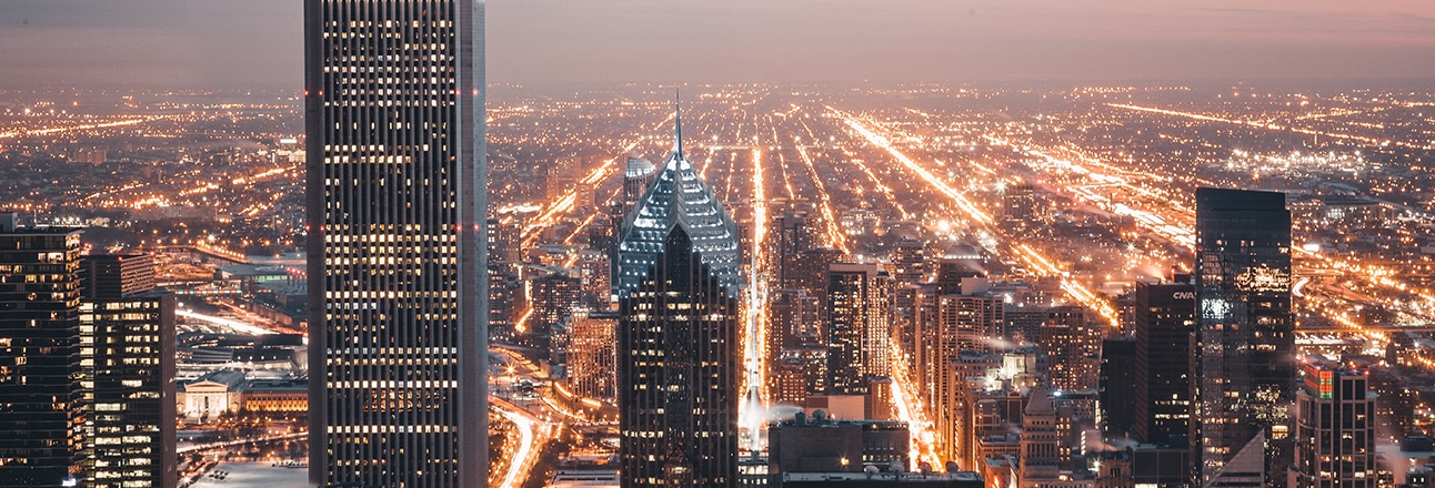 Nouvelles technologies et espace urbain