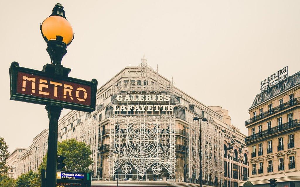 Paris Smaart City : un réseau de transport à adapter