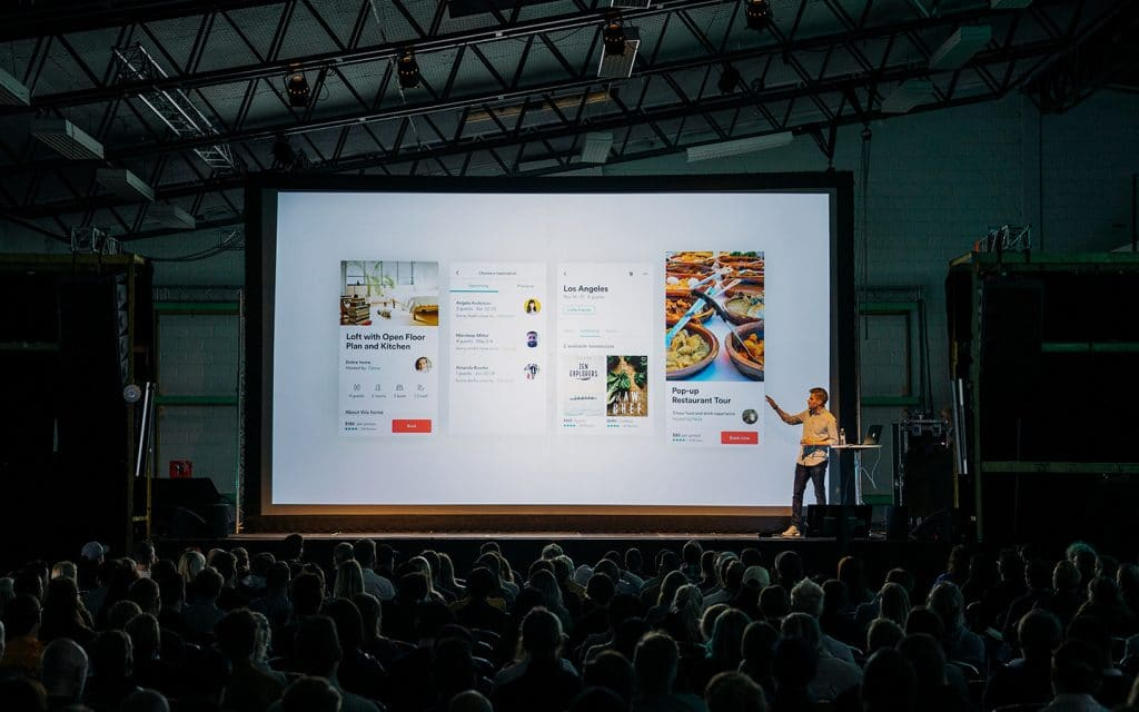 B2B Event: how to entertain the audience during the event