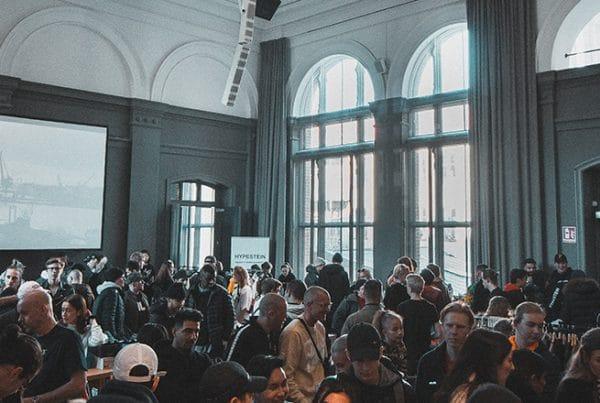 évènementiel et WiFi : transformer le mobile en atout de l'évènement