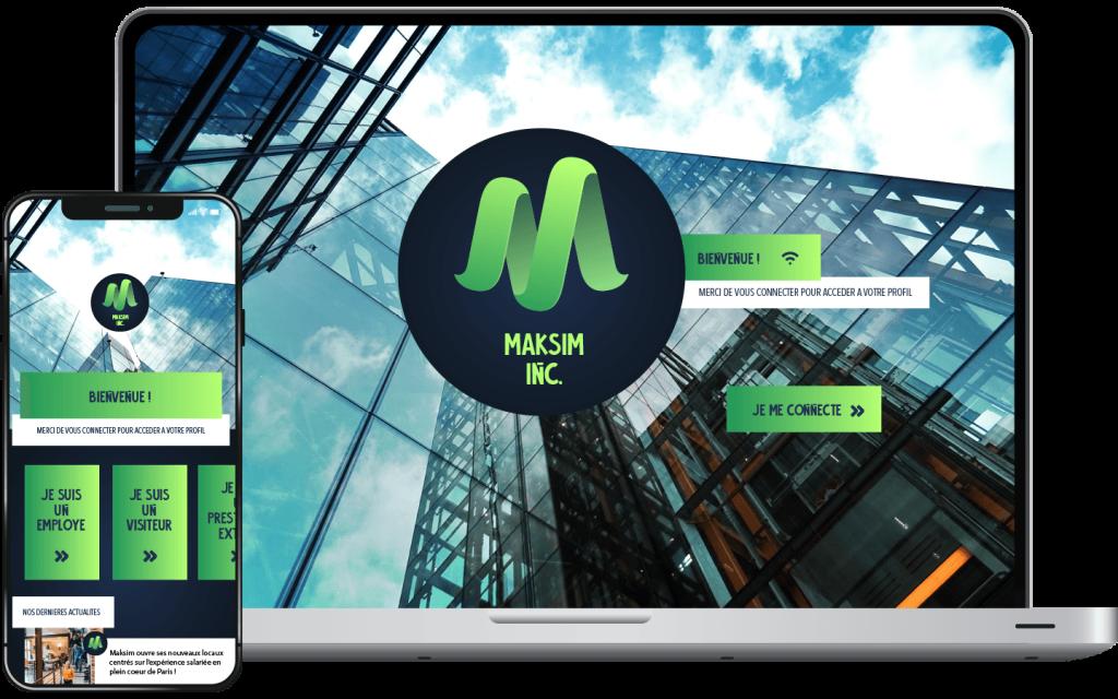 WLAN Portal für Unternehmen: eine digitale Innovation für alle