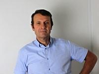 Didier Plateau CEO UCOPIA