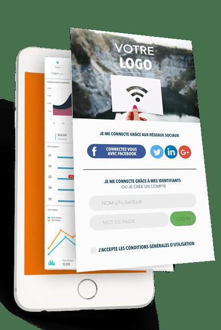 Parcours utilisateur et administrateur des solutions UCOPIA