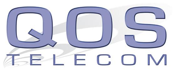 Logo QOS Telecom