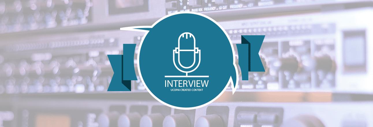 Interview UCOPIA : échangeons ensemble sur les sujets de connectivité et d'expérience client.