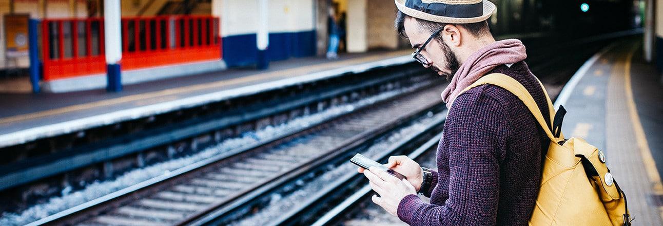 Roaming ou Wi-Fi : des réponses possibles aux besoins des mobinautes